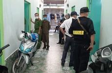 Khởi tố 4 đối tượng trong băng xã hội đen ở Tiền Giang