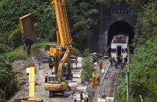 Phút định mệnh trong vụ tai nạn tàu hỏa Đài Loan
