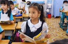 Chọn xong SGK, ráo riết tập huấn giáo viên