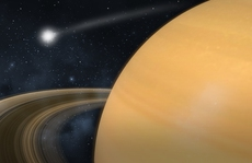 Có một 'hệ Mặt Trời' khác ẩn mình trong hệ Mặt Trời, sắp bị nuốt?