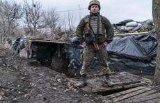 Mỹ yêu cầu Nga giải thích hành động ở biên giới Ukraine