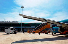 Hãng hàng không 'chen chân' ra Phú Quốc