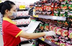Tập đoàn của Hàn Quốc mua 16,26% cổ phần chuỗi siêu thị Vinmart