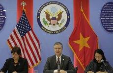 Quan hệ Việt - Mỹ sẽ tiếp tục phát triển