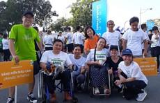 Quan tâm, hỗ trợ người khuyết tật