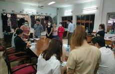 CÔNG TY TNHH KYUNG RHIM VINA: Mỗi công nhân được hỗ trợ 2 tháng lương