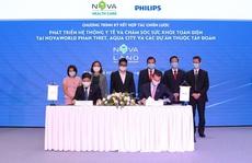 Xây dựng hệ thống chăm sóc sức khỏe, Nova Healthcare cần đội ngũ chuyên môn giỏi