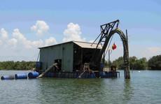 Lo ảnh hưởng cuộc sống, nhiều người dân Bình Định phản đối doanh nghiệp hút cát