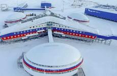 Nga phát triển 'siêu vũ khí' ở Bắc Cực