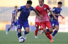 Giải Hạng nhất 2021: Cơ hội để CLB Quảng Nam sửa sai