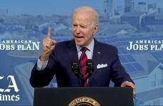 Bài phát biểu 'căng như dây đàn' của Tổng thống Biden về Trung Quốc