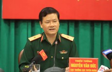 Bộ Quốc phòng nói về tiến độ xây dựng sân bay Phan Thiết