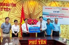 Đồng hành cùng xứ sở 'hoa vàng trên cỏ xanh' Phú Yên phát triển kinh tế, du lịch