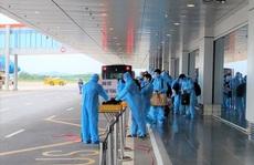 Bộ Y tế đề xuất giảm thời gian cách ly với người có 'hộ chiếu vắc-xin'