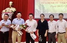 Quảng Ngãi: Hủy bỏ quyết định khen thưởng 'thần y' Võ Hoàng Yên