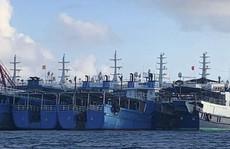"""Biển Đông: Philippines cảnh báo Trung Quốc về """"vũ khí chưa được triển khai"""""""