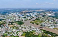 """Đón """"sóng"""" đầu tư đô thị vệ tinh, BĐS Cần Giuộc tăng nhiệt"""