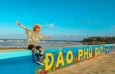 Du lịch đảo Phú Quý 3 ngày 2 đêm với hơn 2 triệu đồng