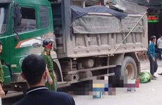 12 người chết do tai nạn giao thông ngày 1-5