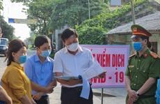 Chuyên gia Trung Quốc dương tính SARS-CoV-2 khi về nước, Bắc Giang khẩn cấp tìm F1