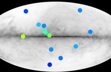 Sốc: 14 vật thể 'phản vật chất' nấp trong thiên hà chứa Trái Đất