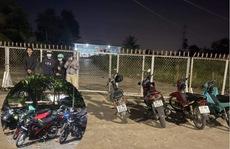 Bắt nóng  27 'quái xế' làm loạn Quốc lộ 51 ở Đồng Nai