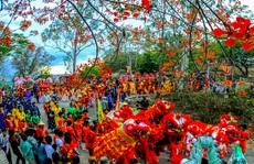 Châu Đốc lên kịch bản phòng Covid-19 tại lễ hội Vía Bà Chúa Xứ Núi Sam