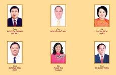 Chương trình hành động của 158 ứng cử viên HĐND TP HCM
