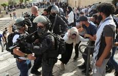 Israel - Palestine: Tên lửa, rocket phóng vun vút, người chết tăng mạnh