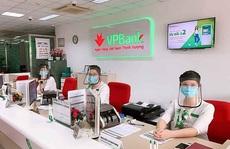 VPBank tạm ngừng hoạt động một chi nhánh, nhân viên thực hiện cách ly