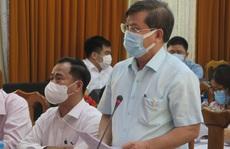 Viện trưởng VKSND Tối cao cam kết theo sát vấn đề oan sai, bỏ lọt tội phạm