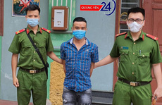 Bắt ông 'trùm' đưa người nhập cảnh trái phép vào Việt Nam khi vừa từ TP HCM về