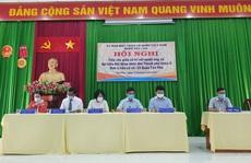 Phó Chủ tịch HĐND TP HCM: Xây dựng trường, lớp ở quận Tân Phú là áp lực lớn