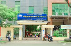 Một trường ĐH mở ngành Việt Nam học dành cho người Việt Nam
