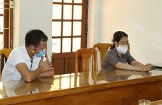 2 người ở Quảng Bình bị phạt 20 triệu đồng vì đăng tin sai về dịch Covid-19