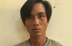 Bắt giam gã đàn ông hành hạ dã man con riêng của vợ