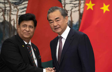 Bangladesh bất ngờ phản ứng mạnh với Trung Quốc