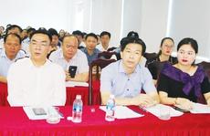Bộ Y tế tập huấn triển khai Phần mềm chăm sóc dinh dưỡng cho mẹ và bé tại Hà Tĩnh