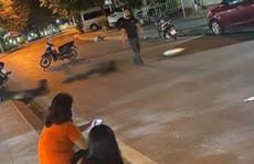 Xe máy chở 3 phụ nữ tự gây tai nạn, 2 người tử vong, 1 người nguy kịch