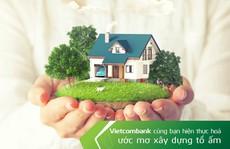 Ngân hàng 'chọn khách' cho vay mua nhà