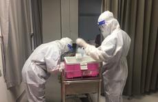 TP HCM: Lô kết quả xét nghiệm Covid-19 đầu tiên thu thập tại các bệnh viện