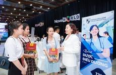 Nova College tăng cường hợp tác trong nước và quốc tế
