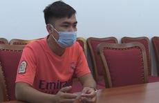 Bình Dương: Khởi tố đối tượng tổ chức cho người khác ở lại Việt Nam trái phép