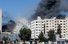 Quân đội Israel xin lỗi truyền thông thế giới vì 'cú lừa' Hamas