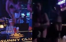 Khởi tố 3 bị can phát tán clip khiêu dâm giả mạo quán Karaoke Sunny