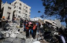 Nỗ lực giảm căng thẳng Israel - Palestine