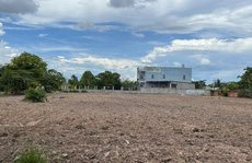 Mua đất TP HCM bị chở lên tận Đồng Nai