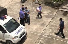 Trưởng Công an quận Đồ Sơn bất ngờ xin tạm nghỉ công tác để chữa bệnh