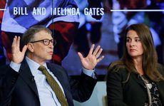 Tỉ phú Bill Gates 'không chuẩn mực' với nữ nhân viên?