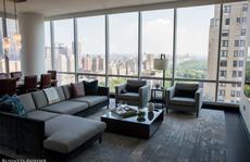'Choáng' với nội thất bên trong tòa nhà đắt đỏ nhất New York